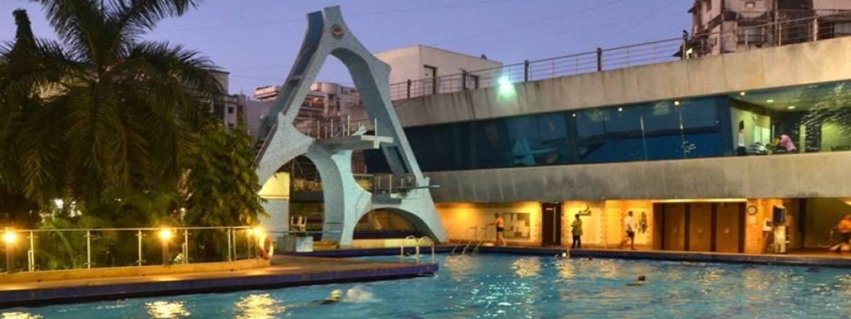Khar Gymkhana Swimming Pool Khar West Swimming Pool Classes Membership Fees Rates Reviews