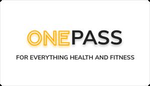 onepass logo