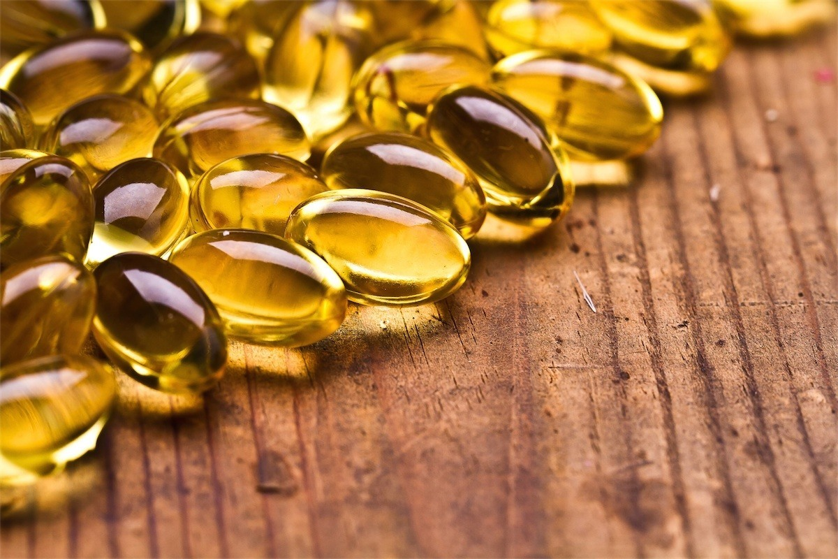 What you need to know about cod liver oil pills for Do fish have livers
