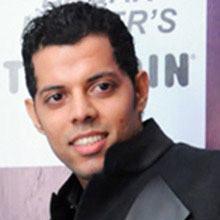 Baqar Nasser