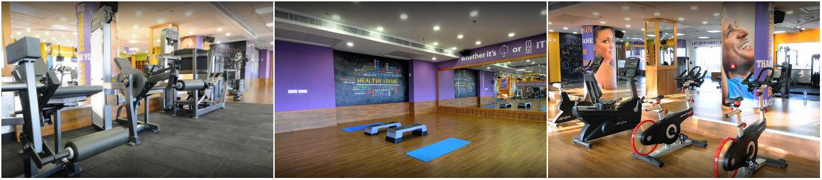 Anytime Fitness At Baani Square (Sector 50) Sector 50, Gurgaon