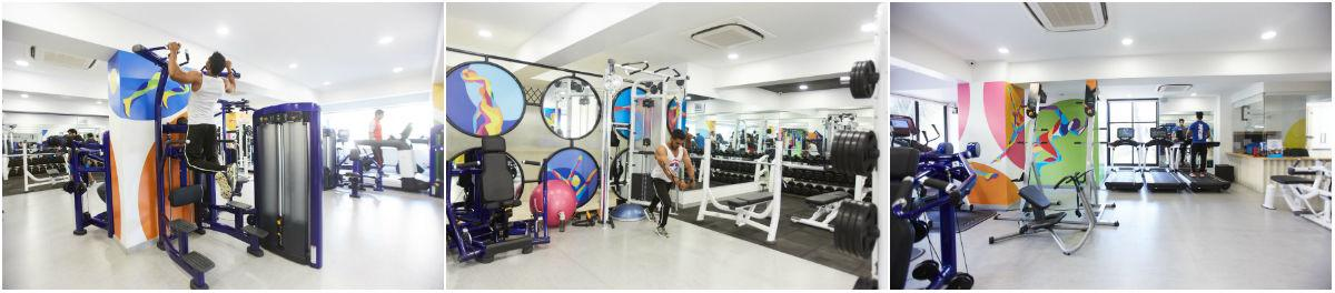Offers on gyms near me in versova mumbai fitternity