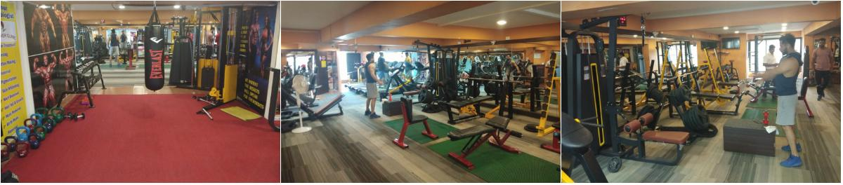 Offers on gyms near me in andheri west mumbai fitternity