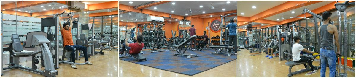 Offers on best cardio classes in ahmedabad fitternity