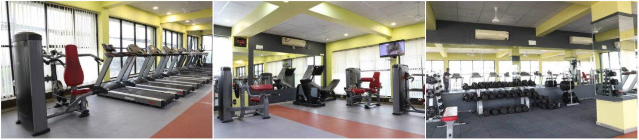 829da36f0a5f0 All Fitness Options in Motera
