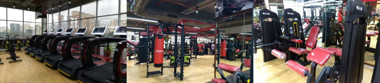 Offers on gyms near me in mira road east mumbai fitternity