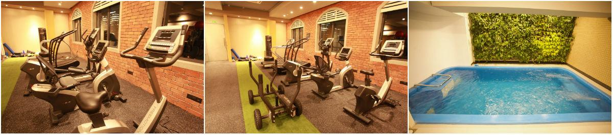 All fitness options in byculla mumbai fitternity
