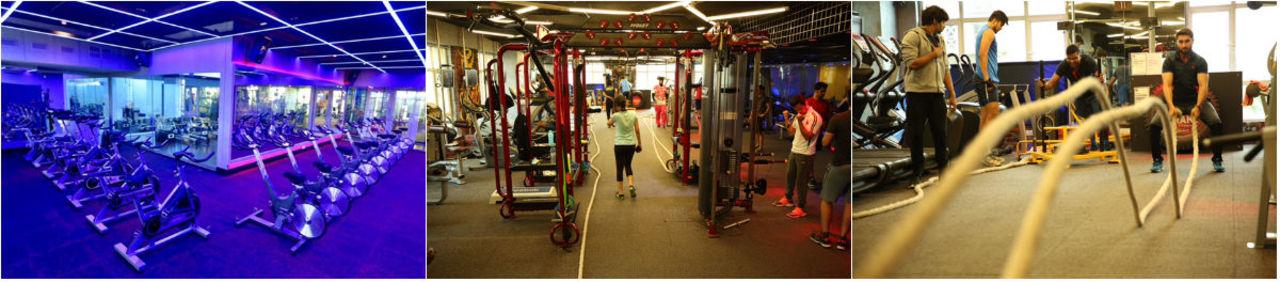 Viikings trance fitness mumbai powai fitternity