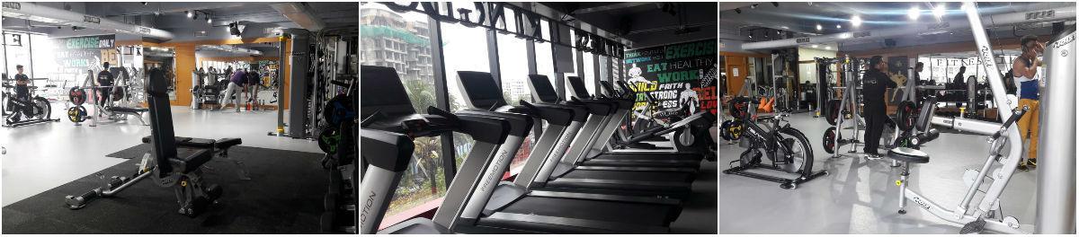 fd30fbd0cb All Fitness Options in Chembur East