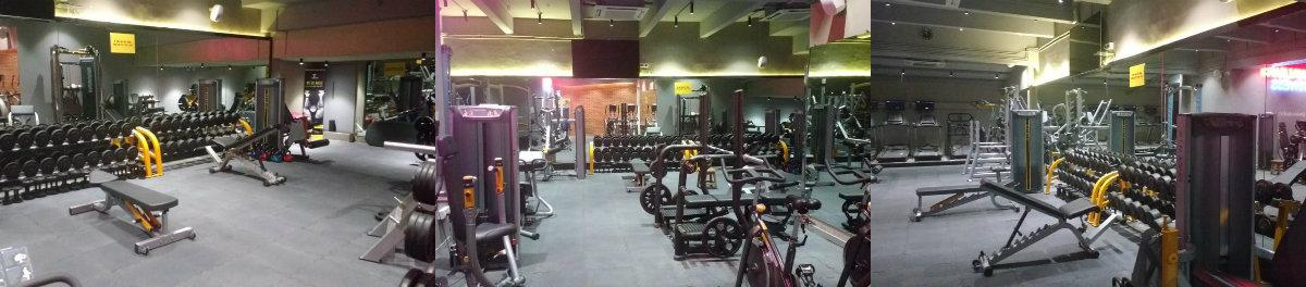 Offers on Gyms Near Me in Mumbai  26f2fe1723af