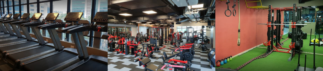Offers on gyms near me in jogeshwari east mumbai fitternity