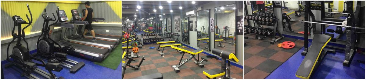 607d6a291 Offers on Gyms Near Me in Chandigarh | Fitternity