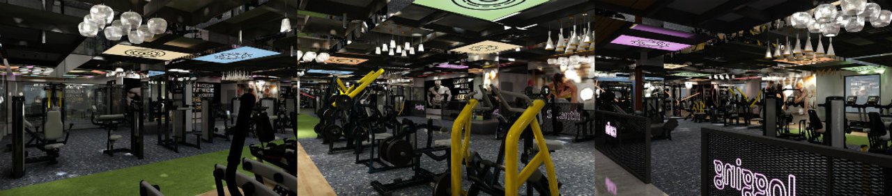 Offers on gyms near me in pune fitternity