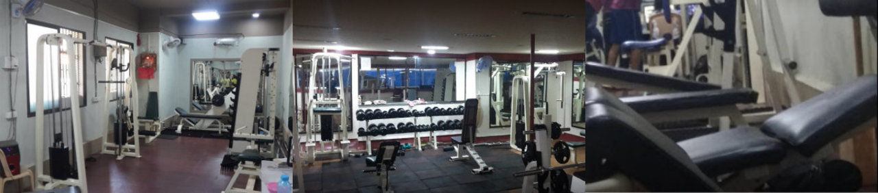 Offers on gyms near me in mahim mumbai fitternity