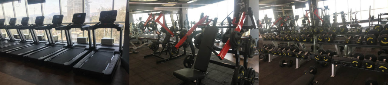 Offers On Gyms Near Me In Hinjewadi Pune Fitternity