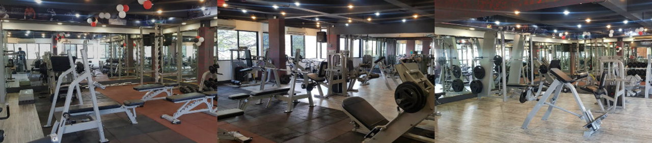 Offers on Gyms Near Me in Satara Road, Pune | Fitternity