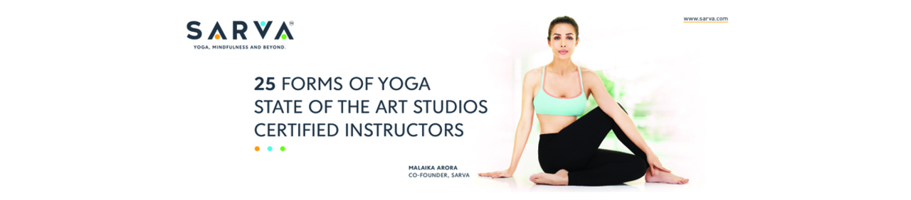 Sarva Yoga Studio Oyo Indiranagar 035 Indiranagar
