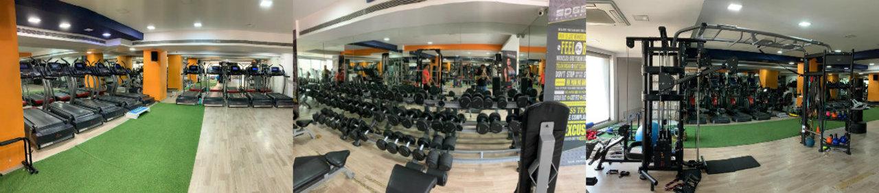 Offers on gyms near me in ghatkopar east mumbai fitternity