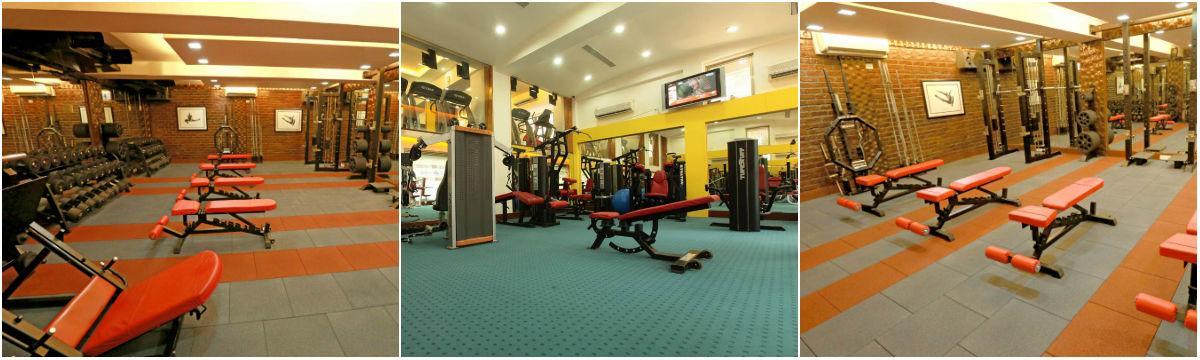 Peoples gym malad west mumbai membership fees facilities