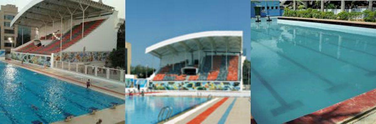 Mahatma gandhi swimming pool dadar mumbai fees facilities reviews fitternity for Swimming pool near sahakar nagar bangalore
