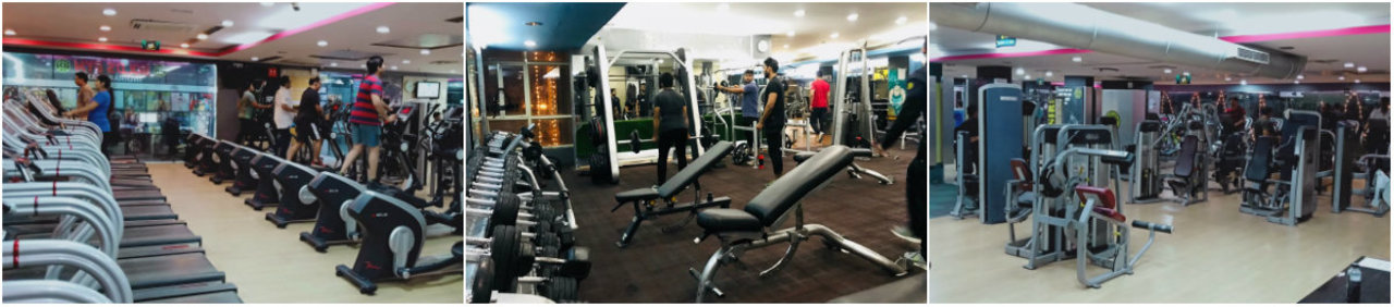 CrossFit Lakshya is the first and only CrossFit gym in Noida.