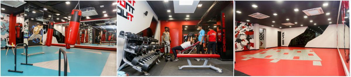 Body Mechanics Hargobind Enclave Delhi Hargobind Enclave