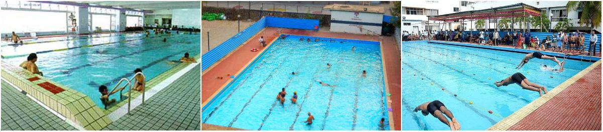 Ymca international house swimming pool mumbai central Kamgar swimming pool elphinstone fees