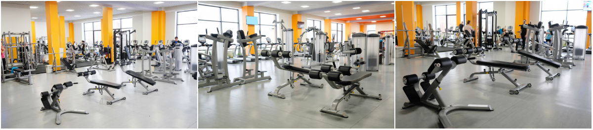 85f2d5cf0d898 New Body Shape Gym And Fitness Centre Vadaj