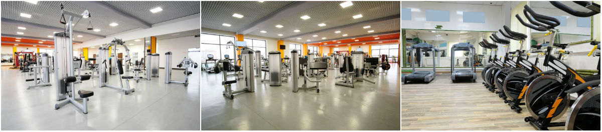 Venkat Fitness Jubilee Hills, Hyderabad | Membership Fees