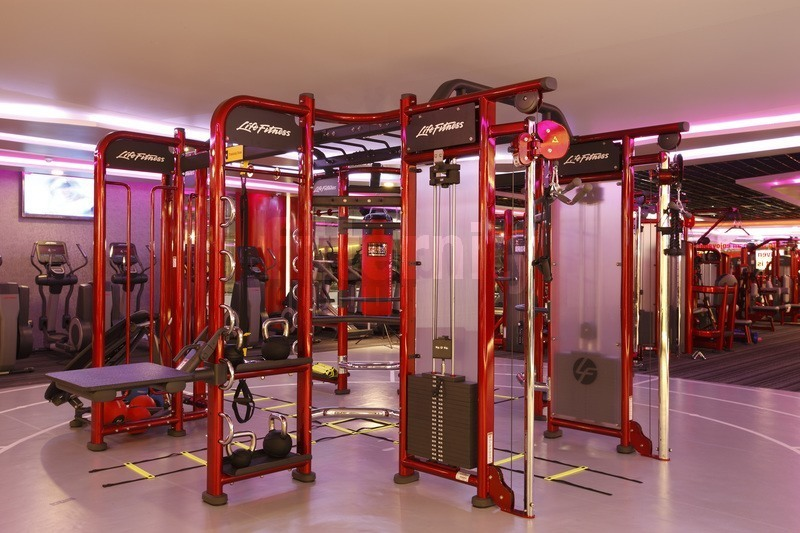 48 Fitness Lokhandwala Membership Fees, Prices, Cost