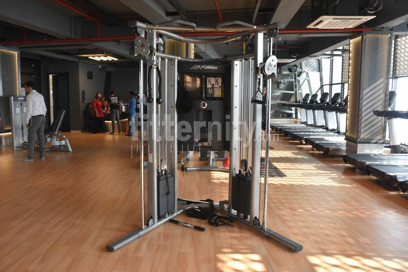 Offers On Gyms Near Me In Bandra West Mumbai Fitternity