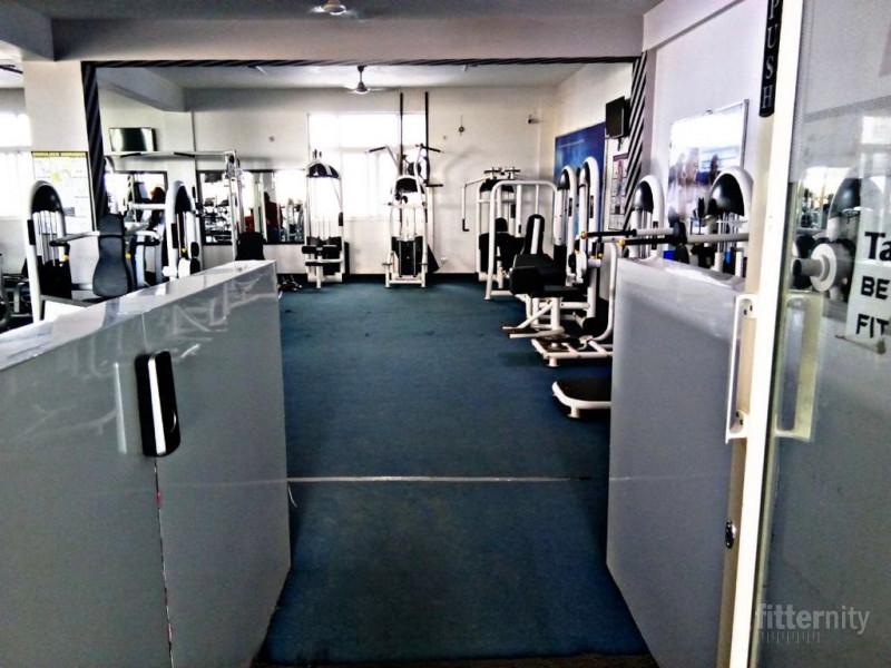 Tilbud On Fitnesscentre i nærheden af Me In Sector 60 Noida, Noida Fitternity-6665