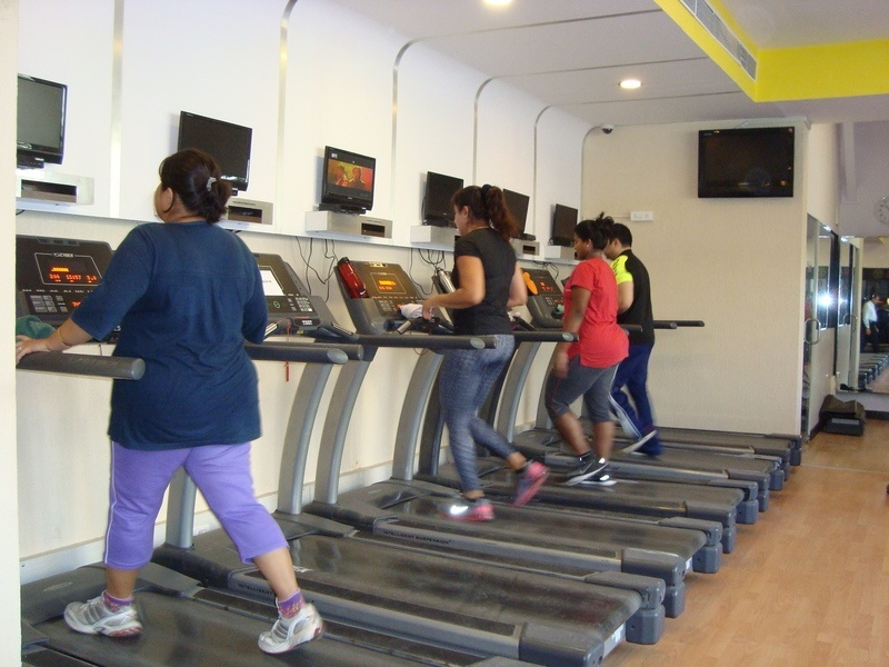 Mechanics Near Me >> Gold Gym Kandivali East, Mumbai - Membership Fees, Reviews, Offers, contact - Mumbai | Fitternity