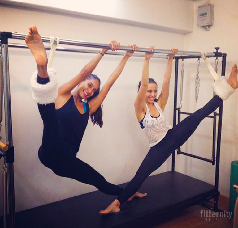 Offers on pilates classes near me in defence colony delhi