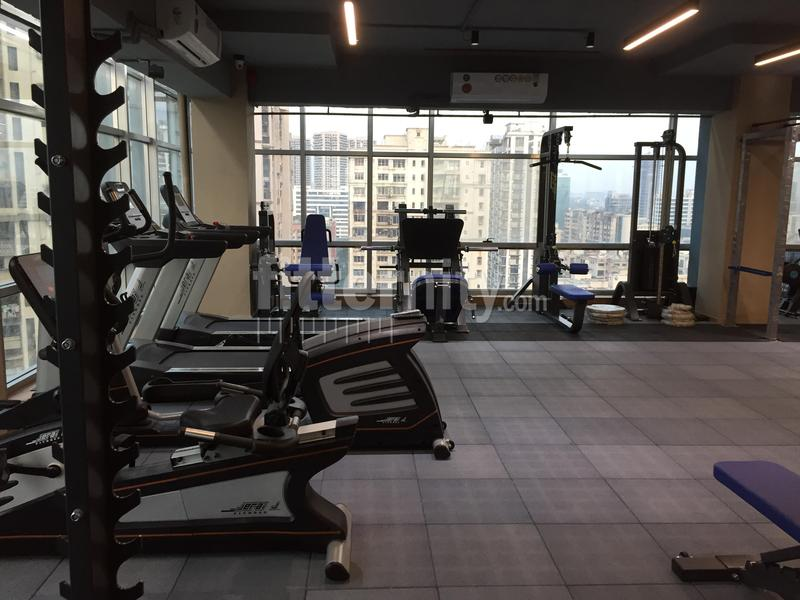 offers on best fitness studios functional training near me in andheri west mumbai for workout. Black Bedroom Furniture Sets. Home Design Ideas