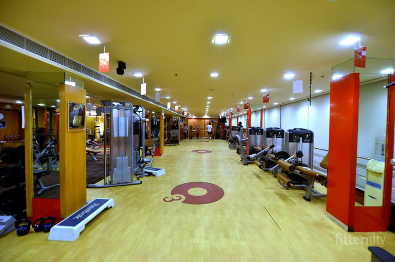 Offers on Best Fitness Studios Near Me in Hyderabad for ...