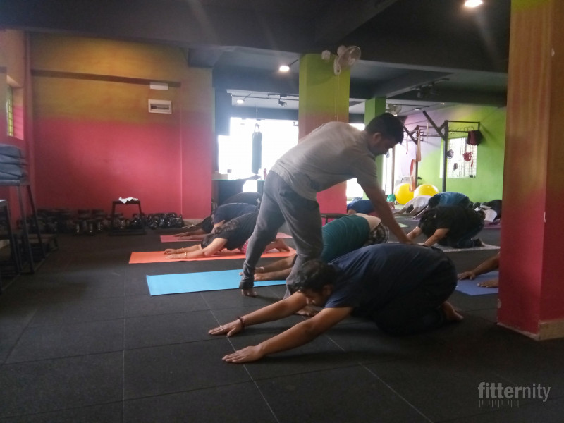 Offers On Gyms Near Me In Marathahalli, Bangalore  Fitternity-9055
