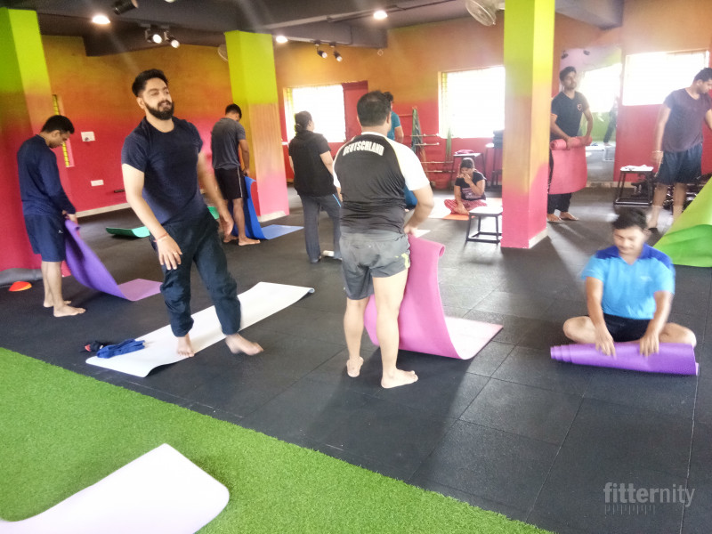 Offers On Gyms Near Me In Marathahalli, Bangalore  Fitternity-9232