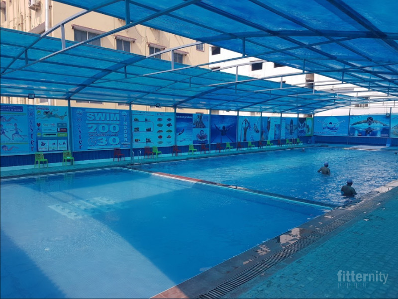 Offers On Best Swimming Classes In Kondapur Hyderabad Fitternity