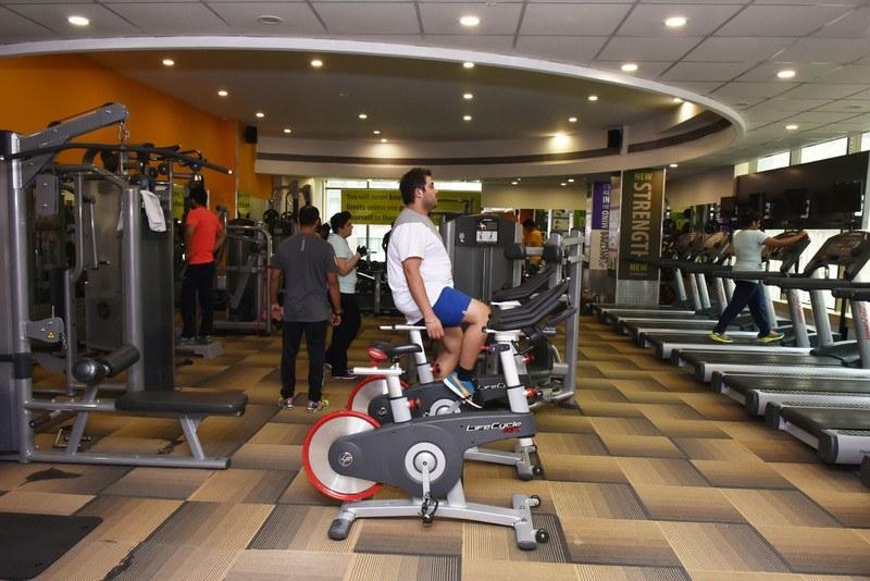 Glendenning - Anytime Fitness