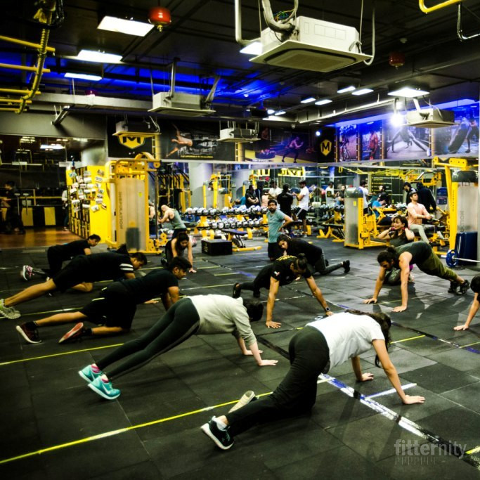 All Fitness Options In Jubilee Hills, Hyderabad