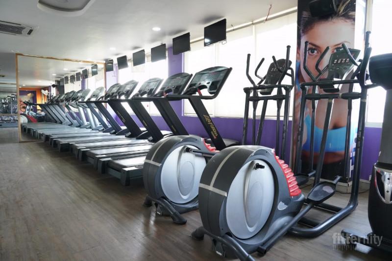 360 Fitness Point Vastrapur, Ahmedabad | Membership Fees ...