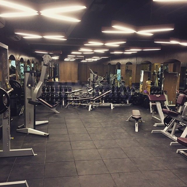I Think Fitness Mumbai Bandra West Fitternity