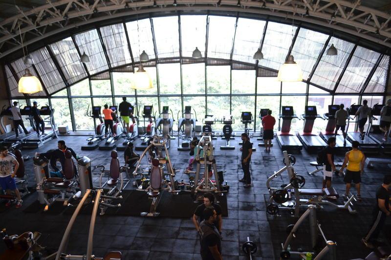 I Think Fitness Mumbai Bandra West Fitternity