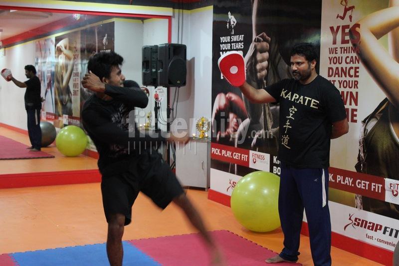 Snap Fitness Centre Raja Rajeshwari Nagar raja rajeshwari ...