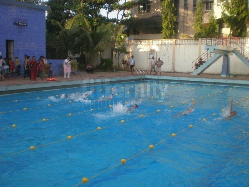 Best Swimming Pools And Classes In Navi Mumbai Mumbai