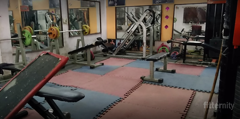 Offers On Gyms For Swimming Pool Near Me In Pitampura Delhi Fitternity