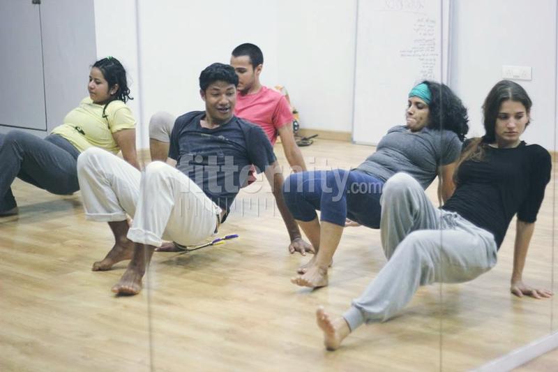 Bollywood - Dance Classes in Andheri West - Mumbai ...