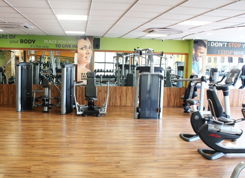 Anytime fitness punjabi bagh delhi membership fees