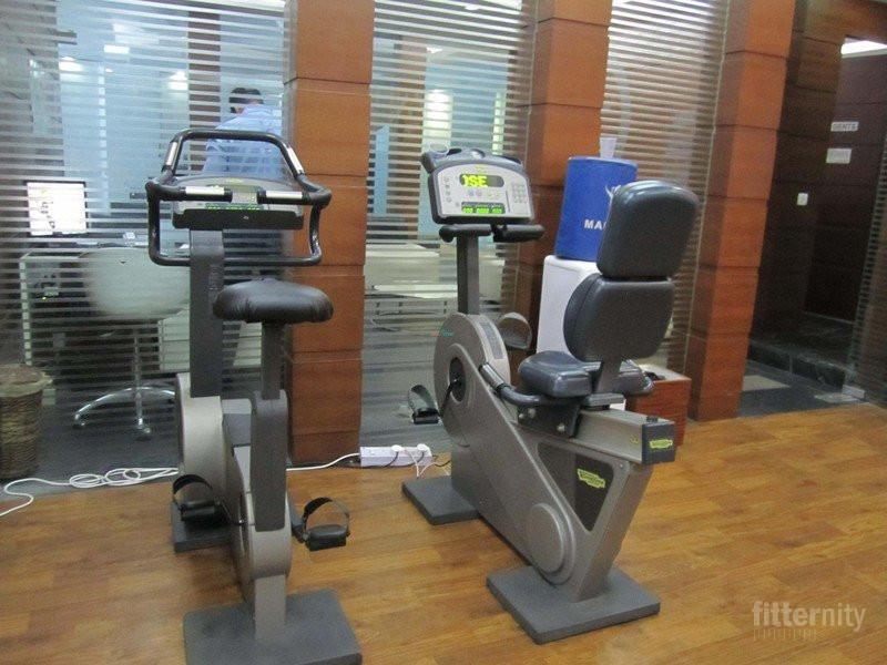 Elemention gym gurgaon deals